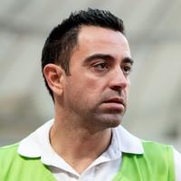 Club legend Xavi in talks to take 'dream' Barcelona job