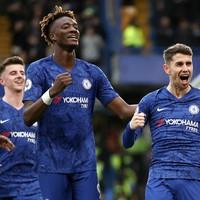Jorginho, Abraham and Hudson-Odoi provide home comforts for Lampard