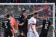 'I'll celebrate like a God at San Siro, not here' - Ibrahimovic