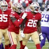 49ers march on after vanquishing Vikings