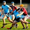 New boss off to winning start as Galway defeat Dublin to reach Walsh Cup final