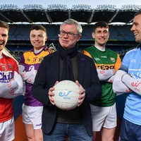 All-Ireland winners to feature at start of eir sport's 15-game GAA league coverage