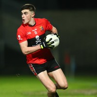 NUIG's Finnerty strikes 1-9 but champions UCC survive test to progress in Sigerson Cup
