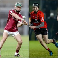 0-12 for NUIG's Niland but Conway's 0-7 tally helps UCC to win Fitzgibbon Cup opener
