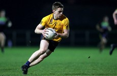 Paddy Small and Shaun Patton dismissed as DCU see off Garda College