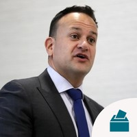 Leo Varadkar has 'made a decision' on the election but won't tell us what it is yet