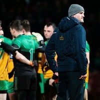A winning Sigerson start as manager for Michael Murphy to set up north-west quarter-final