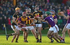 7 goals for Roscommon in Connacht clash and Wexford hurlers defeat Kilkenny