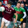 Joyce off the mark as Galway edge Mayo on penalties following late fightback