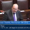 Brussels made 17 errors translating the ESM Treaty into Irish