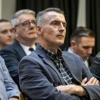Stormont return creates 'beachhead' to move towards united Ireland, says new SF minister