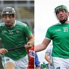 Limerick attacking pair set to miss league campaign but captain in line for return
