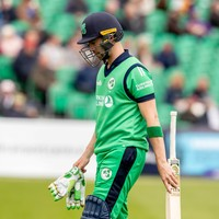 Ireland suffer five-wicket defeat as West Indies complete clean sweep