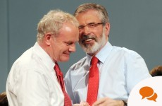 Column: What we're seeing is a charade - Sinn Féin's decision is already made