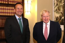 'Good Friday Agreement is working again': Varadkar and Johnson hail Assembly's return in Stormont visit