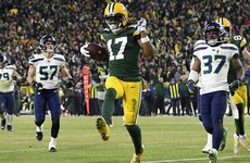 Packers hold off Seahawks to advance from playoffs and move a step closer to Super Bowl