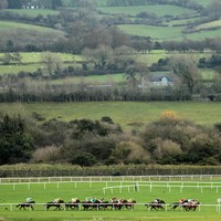 Today's racing at Punchestown cancelled due to 'safety concerns' amid storm