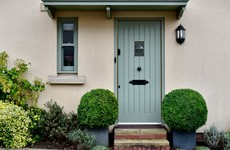 Put away the paint: 6 simple design changes for a front door that stands out