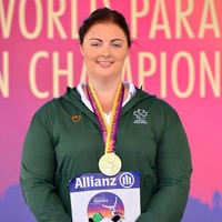 'I achieved everything that I set out to achieve' - Double Paralympic medallist Orla Barry retires