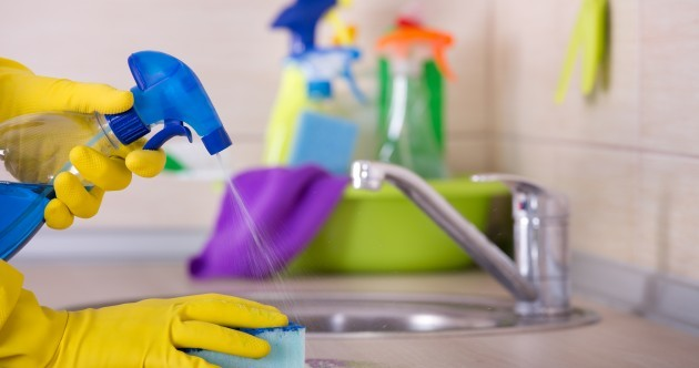 7 common home cleaning mistakes you've probably been making - and what to do instead
