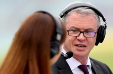 Joe Brolly confirmed as eir Sport pundit for upcoming National League