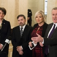 The strangest thing about Northern Irish politics? There's a government, but no opposition