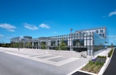 Wexford council HQ and Dundalk factory named among EU's best buildings