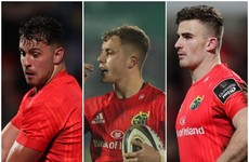Ospreys outing is a chance for van Graan to blood Munster's promising young guns