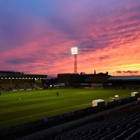 Government announce funding for redevelopment of Dalymount Park
