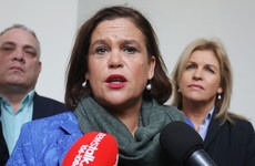 Fianna Fáil TD denies defaming Sinn Féin's Mary Lou McDonald, court hears