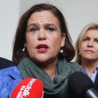 Fianna Fáil TD denies defaming Sinn Féin's Mary Lou McDonald, court hears