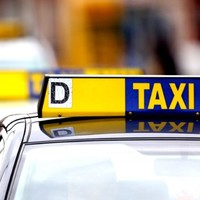 Taxi driver scammed passengers 270 times using remote control to add €9 to fares, court hears