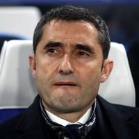 Barcelona sack Valverde as manager