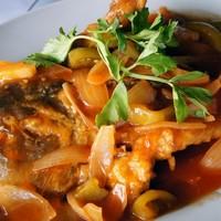 Column: Calorie counts on menus? Not in my restaurant.