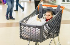 Meltdown in aisle 6? How to handle public tantrums, from a mum who's been there