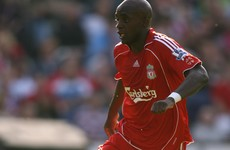 Former Liverpool midfielder Momo Sissoko calls time on football career