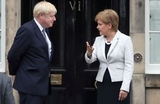 'Scotland will decide': Nicola Sturgeon bites back as Boris Johnson rejects independence vote