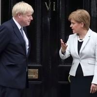 'Scotland will decide': Nicola Sturgeon bites back as Boris Johnson rejects independence vote