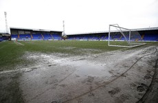Watford's FA Cup replay with Tranmere postponed amid heavy rainfall
