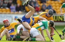 All-Ireland hurling phase two draw details announced