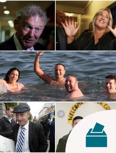 Verona Murphy, Peter Casey, the Healy Raes: The contentious constituencies to watch in General Election 2020
