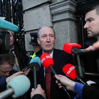 Shane Ross: Solution to save the FAI may be agreed 'fairly soon'