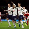 Lo Celso nets but Parrott not involved as Spurs edge their way past 'Boro