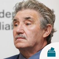 John Halligan will not seek re-election and is retiring from politics