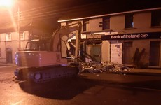 Gardaí appeal for information after attempted ATM theft in Louth