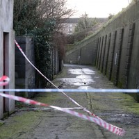 Human remains discovered in burnt-out car in Drumcondra