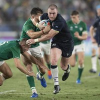 Stuart Hogg named captain and 6 newcomers in Scotland squad for Six Nations