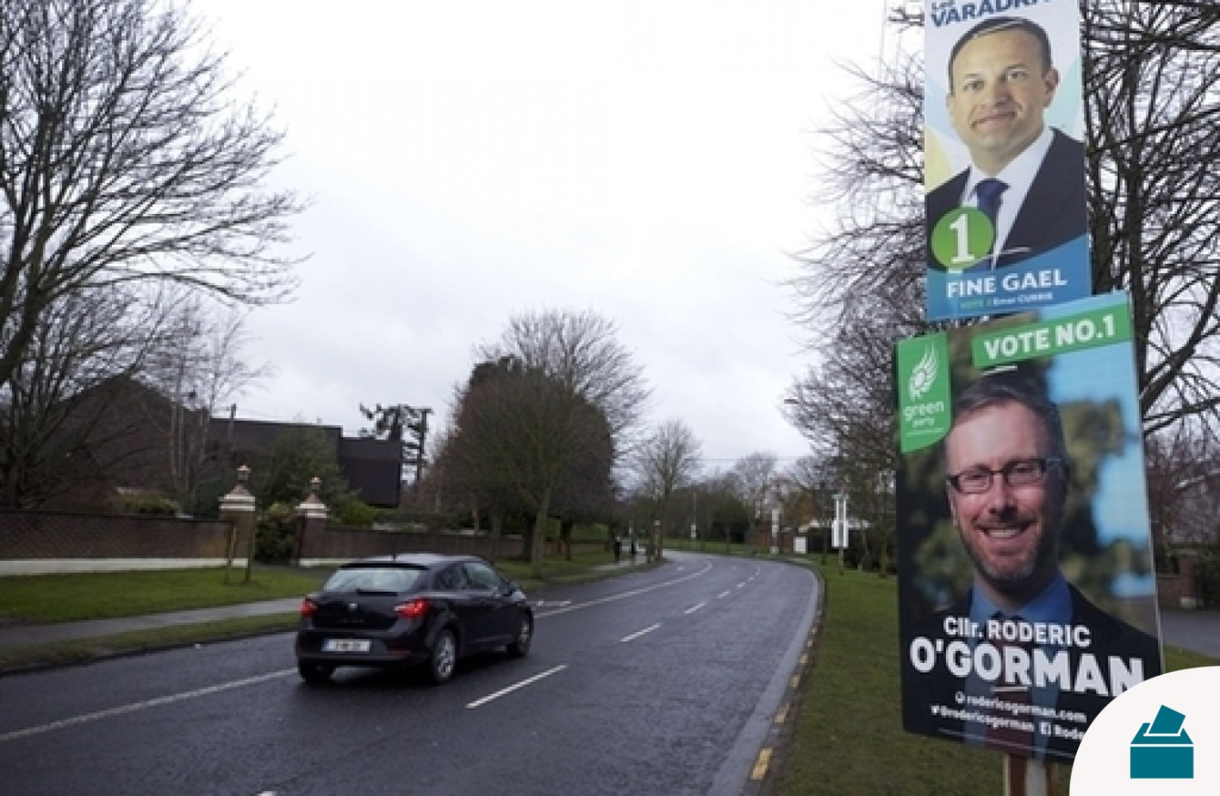 Monaghan County Council Notices 30th January 2020