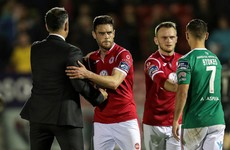 One more year: Russell to continue player/assistant manager role at Sligo