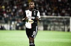 Ex-England, Juventus and Chelsea striker Aluko retires at 32